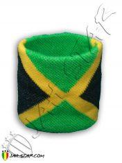 Jamaica Wristband Rasta Bob Marle A104J