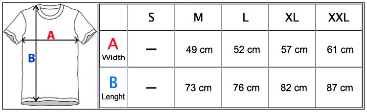 MeasurementChartPO