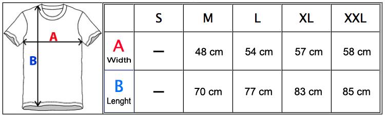 MeasurementChartPS