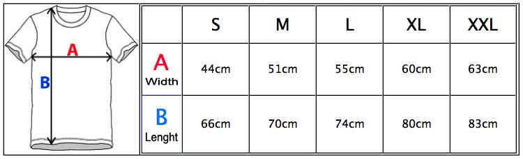 MeasurementChartTS1