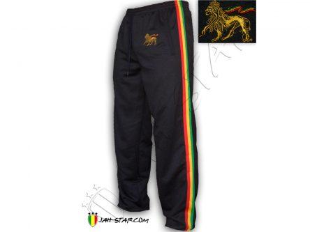Rasta Pant Lion Of Judah Track Pant