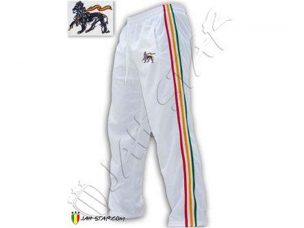 Rasta adidas Pant Stripes Lion P100W