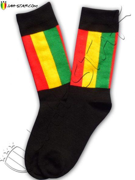 Sock rasta reggae bob marley A108