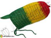 Larga Capo Rasta Bob Marley Dreadlocks Jamaica H140R