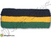 Bandeau Rasta Reggae Jamaica Roots Ragga Dreadlocks