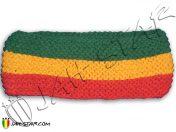 Bandeau Rasta Reggae Jamaica Dreadlocks A150R