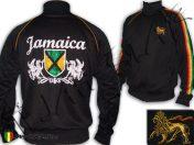Veste Rasta Reggae Rastafari Jamaique Bob Marley JB404B