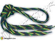 Cordón Jamaica Rasta Reggae Rastafari A112J
