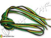 Jamaica ShoeLace A102J
