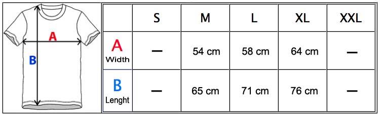 MeasurementChartJ104 1
