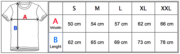 MeasurementJacketJB