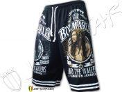 Short Bob Marley Jamaïque Kingston-S620