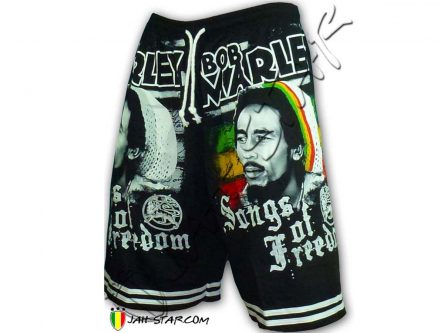 Short-Rasta-Bob-marley-Song-Of-Freedom