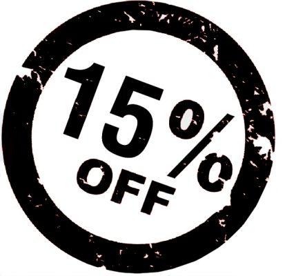 discount15